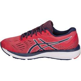 asics Gel-Cumulus 20 Shoes Men Red Alert/Peacoat
